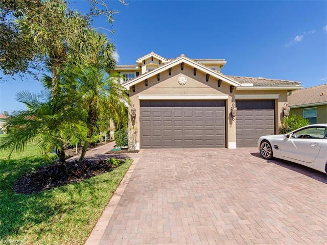 6465 Marbella Dr, Naples, FL 34105 (MLS #217014911) :: The New Home Spot, Inc.