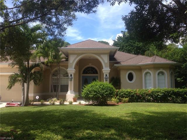 5731 Waxmyrtle Way, Naples, FL 34109 (MLS #217014928) :: The New Home Spot, Inc.