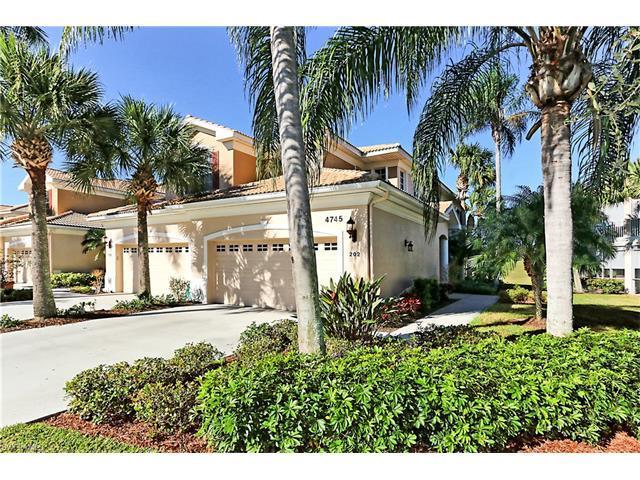 4745 Shinnecock Hills Ct #202, Naples, FL 34112 (#217015167) :: Naples Luxury Real Estate Group, LLC.