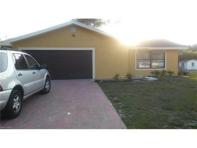 265 Porter St, Naples, FL 34113 (#217015298) :: Homes and Land Brokers, Inc
