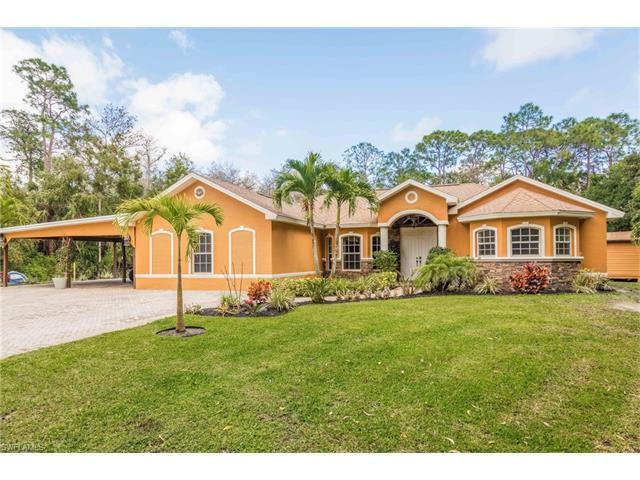 196 6th St, Naples, FL 34113 (#217015545) :: Homes and Land Brokers, Inc