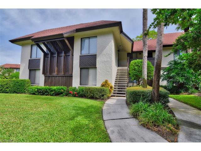 200 Misty Pines Cir B-101, Naples, FL 34105 (#217015811) :: Homes and Land Brokers, Inc