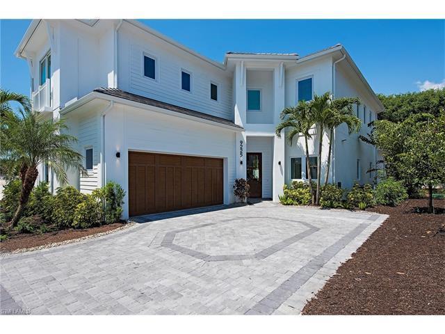 9225 Mercato Way, Naples, FL 34108 (#217015852) :: Homes and Land Brokers, Inc