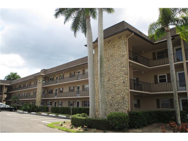 5467 Rattlesnake Hammock Rd C-205, Naples, FL 34113 (#217016138) :: Homes and Land Brokers, Inc