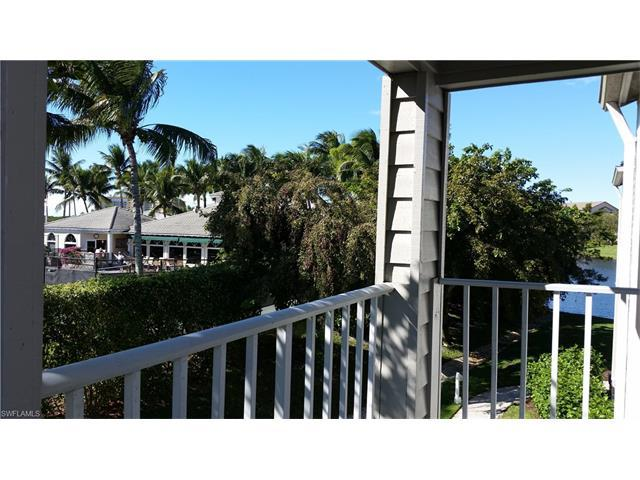 527 Club Side Dr 2-527, Naples, FL 34110 (MLS #217016553) :: The New Home Spot, Inc.
