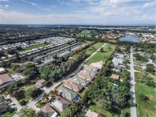 2860 Linda Dr, Naples, FL 34112 (#217016743) :: Homes and Land Brokers, Inc