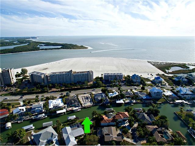 8327 Estero Blvd, Fort Myers Beach, FL 33931 (MLS #217016949) :: The New Home Spot, Inc.