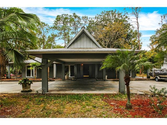 6540 Sable Ridge Ln, Naples, FL 34109 (#217017043) :: Homes and Land Brokers, Inc
