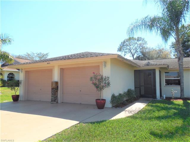 9820 Pennsylvania Ave, Bonita Springs, FL 34135 (MLS #217017249) :: The New Home Spot, Inc.