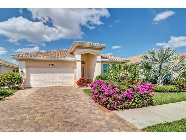 7798 Martino Cir, Naples, FL 34112 (MLS #217017797) :: The New Home Spot, Inc.