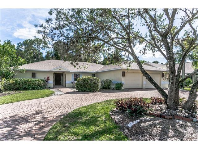 201 Palmetto Dunes Cir, Naples, FL 34113 (MLS #217017870) :: The New Home Spot, Inc.