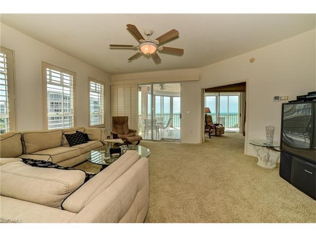 263 Barefoot Beach Blvd #506, Bonita Springs, FL 34134 (MLS #217018123) :: The New Home Spot, Inc.