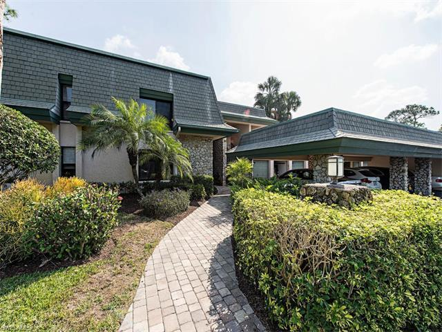 122 Wildwood Ln, Naples, FL 34105 (MLS #217018388) :: The New Home Spot, Inc.