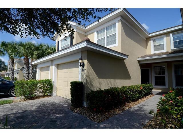 9048 Triangle Palm Ln #1107, Fort Myers, FL 33913 (MLS #217018502) :: The New Home Spot, Inc.