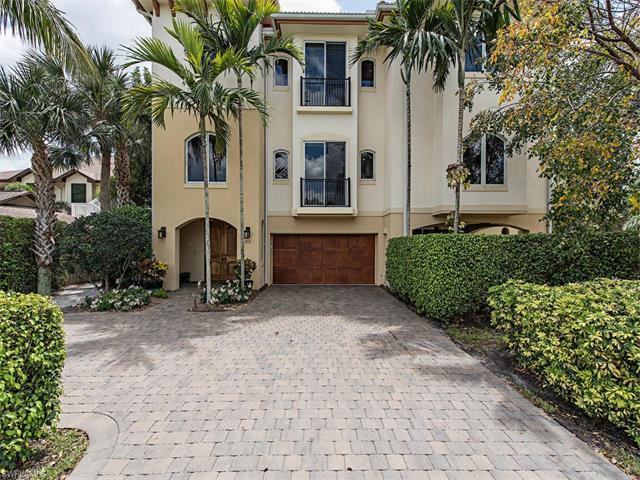 510 10th Ave. S., Naples, FL 34102 (MLS #217019162) :: The New Home Spot, Inc.