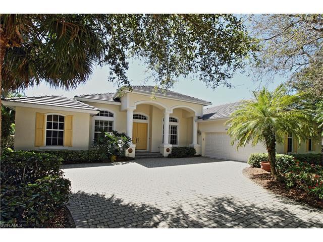 1959 Wexford Ct, Naples, FL 34109 (#217019253) :: Naples Luxury Real Estate Group, LLC.