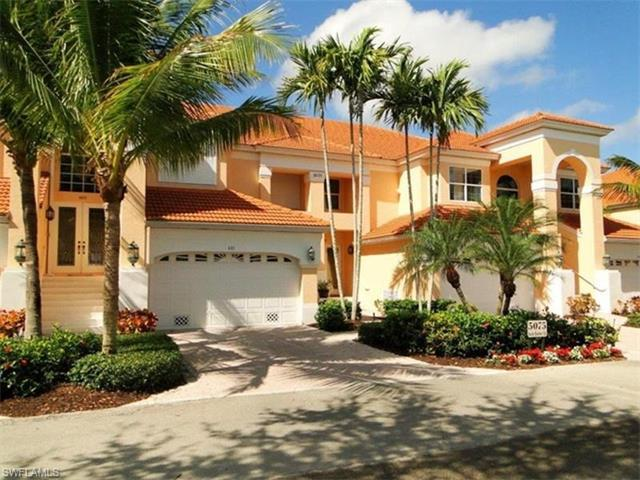 5075 Yacht Harbor Cir #601, Naples, FL 34112 (#217019810) :: Homes and Land Brokers, Inc