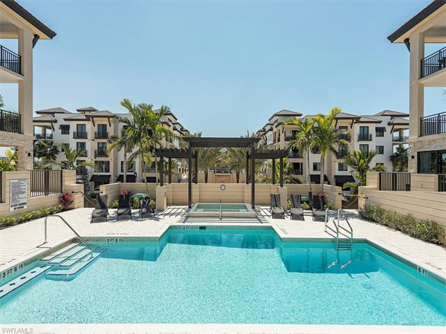 1035 3rd Ave S #215, Naples, FL 34102 (#217019870) :: Homes and Land Brokers, Inc