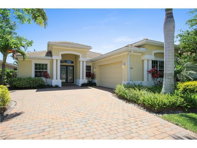 6821 Il Regalo Cir, Naples, FL 34109 (MLS #217020145) :: The New Home Spot, Inc.