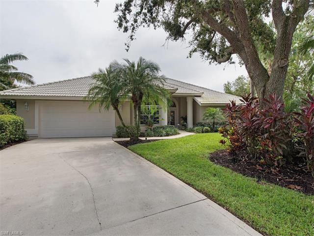 4796 Kittiwake Ct, Naples, FL 34119 (#217020215) :: Homes and Land Brokers, Inc