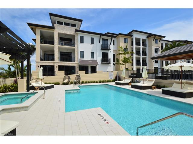 1030 3rd Ave S #417, Naples, FL 34102 (#217020327) :: Homes and Land Brokers, Inc