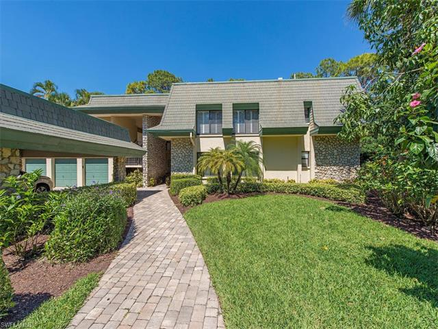 724 Wildwood Ln, Naples, FL 34105 (MLS #217020571) :: The New Home Spot, Inc.