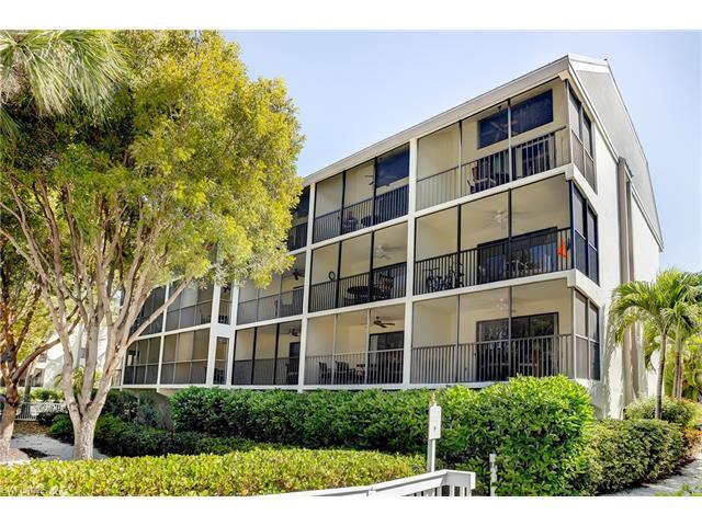 3117 Tennis Villas, Captiva, FL 33924 (#217020604) :: Homes and Land Brokers, Inc