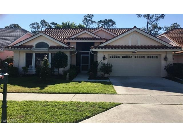260 Countryside Dr, Naples, FL 34104 (MLS #217020722) :: The New Home Spot, Inc.