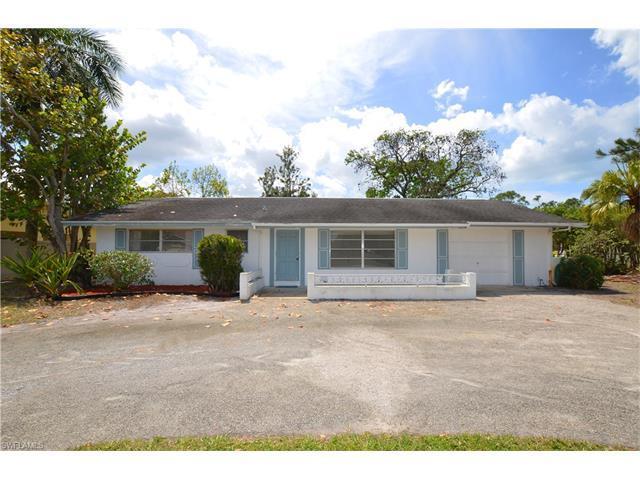 1248 Morningside Dr, Naples, FL 34103 (MLS #217020724) :: The New Home Spot, Inc.