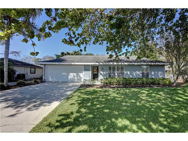 27040 Pine Ave, Bonita Springs, FL 34135 (MLS #217020741) :: The New Home Spot, Inc.