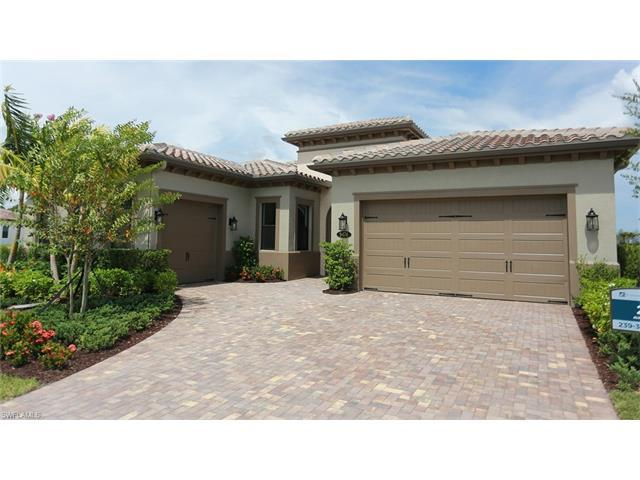 9474 Greenleigh Ct, Naples, FL 34120 (#217020789) :: Homes and Land Brokers, Inc