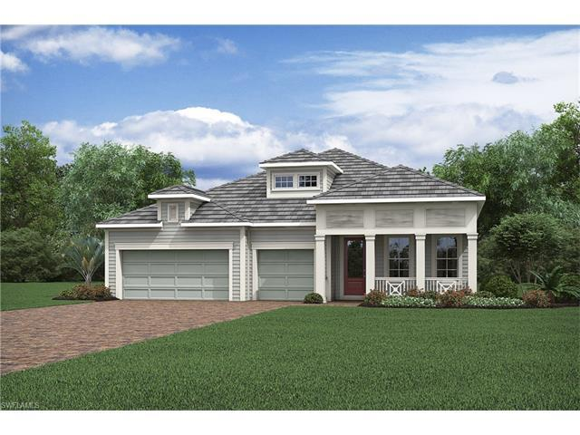 3769 Helmsman Dr, Naples, FL 34120 (#217020950) :: Homes and Land Brokers, Inc