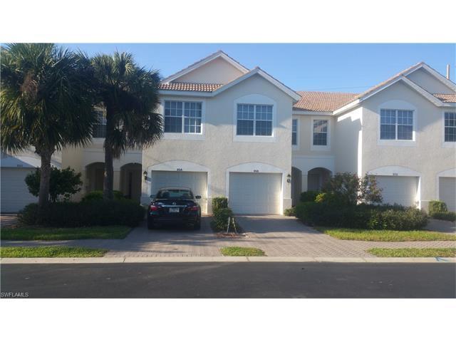 864 Hampton Cir #164, Naples, FL 34105 (MLS #217021296) :: The New Home Spot, Inc.