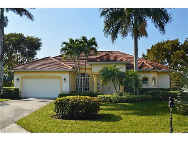3970 Corinne Ct, Naples, FL 34109 (MLS #217021574) :: The New Home Spot, Inc.