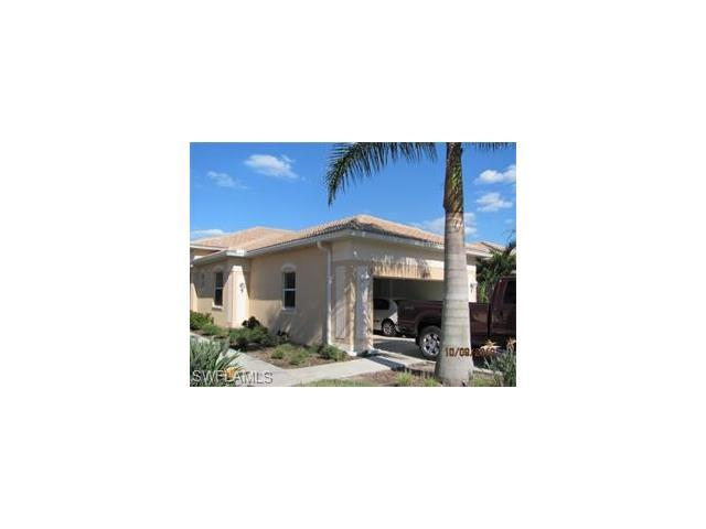 8193 Sanctuary Dr #1, Naples, FL 34104 (MLS #217021767) :: The New Home Spot, Inc.