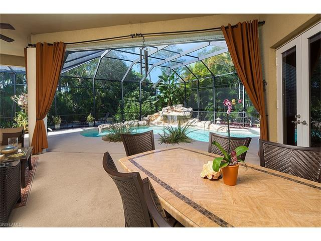 8130 Wilshire Lakes Blvd, Naples, FL 34109 (MLS #217021779) :: The New Home Spot, Inc.