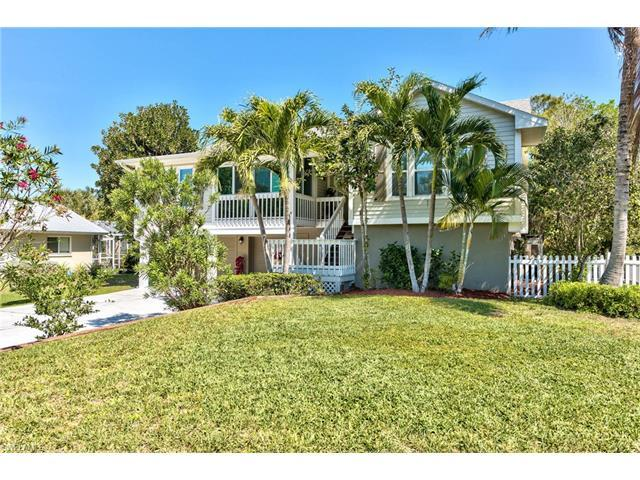 5546 Park Rd, Fort Myers, FL 33908 (#217021906) :: Homes and Land Brokers, Inc