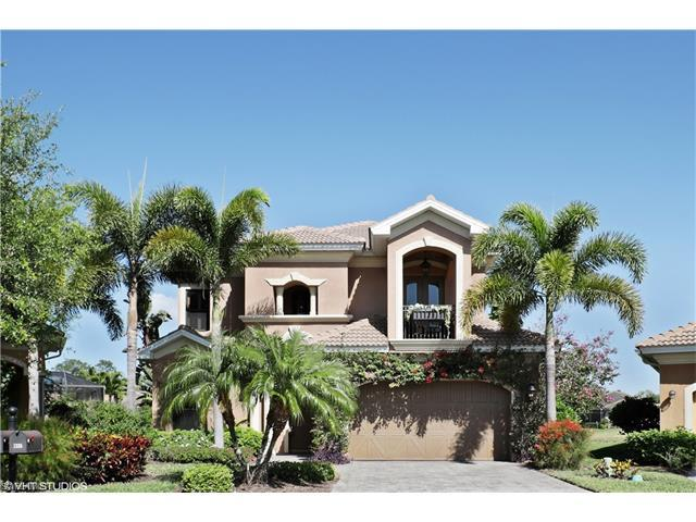 1339 Andalucia Way, Naples, FL 34105 (#217021914) :: Homes and Land Brokers, Inc
