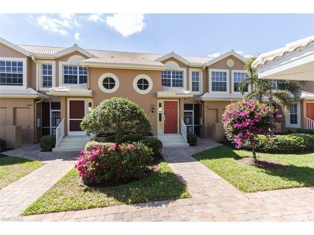 28064 Cavendish Ct #2404, Bonita Springs, FL 34135 (MLS #217021975) :: The New Home Spot, Inc.