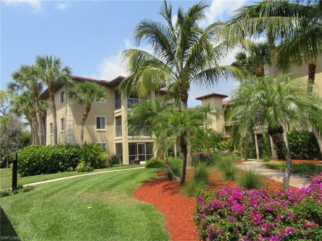1025 Foxfire Ln #203, Naples, FL 34104 (#217022119) :: Homes and Land Brokers, Inc