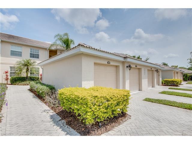 3989 Bishopwood Ct E #103, Naples, FL 34114 (MLS #217022124) :: The New Home Spot, Inc.