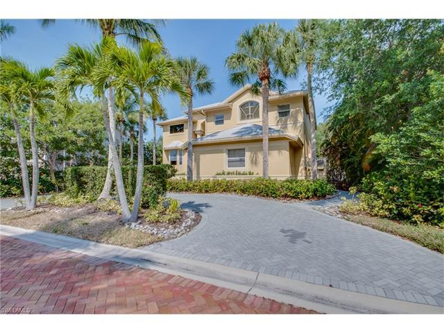 61 Southport Cv, Bonita Springs, FL 34134 (MLS #217022213) :: The New Home Spot, Inc.