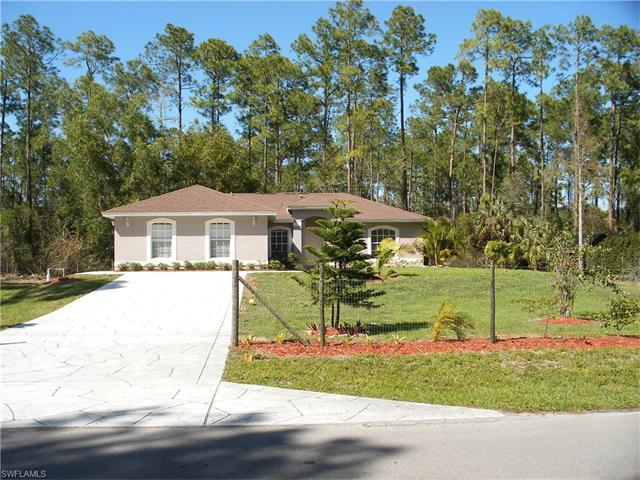 2525 Bratley Blvd S, Naples, FL 34117 (MLS #217022274) :: The New Home Spot, Inc.