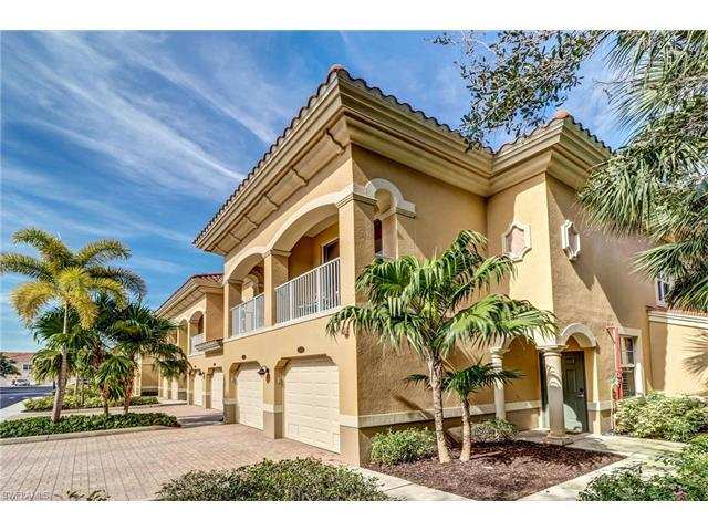 23501 Alamanda Dr #106, Estero, FL 34135 (#217022275) :: Homes and Land Brokers, Inc