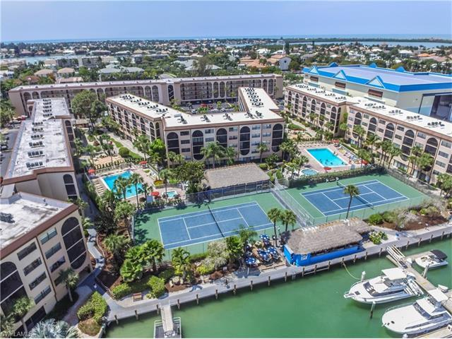 1007 Anglers Cv J-305, Marco Island, FL 34145 (#217022556) :: Homes and Land Brokers, Inc