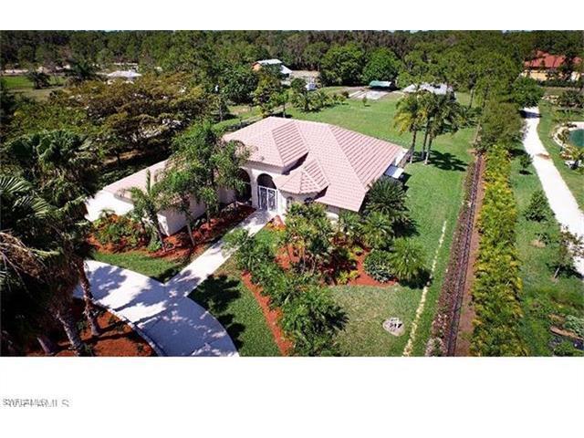 5841 Spanish Oaks Ln, Naples, FL 34119 (MLS #217022621) :: The New Home Spot, Inc.