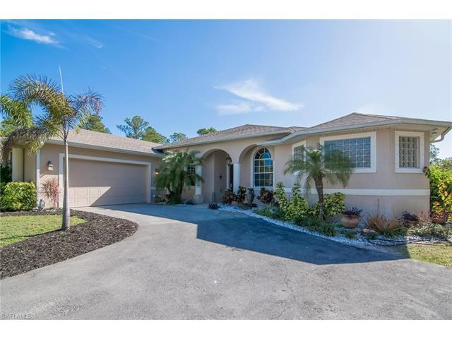 1960 Blue Sage Dr, Naples, FL 34117 (MLS #217022643) :: The New Home Spot, Inc.