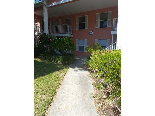 251 Quail Forest Blvd #103, Naples, FL 34105 (MLS #217022684) :: The New Home Spot, Inc.