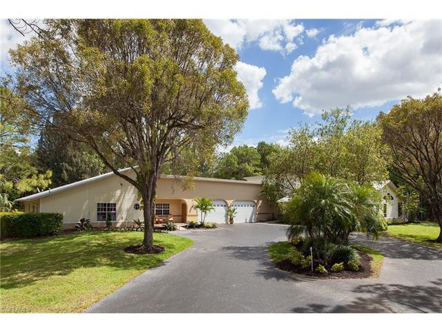 6960 Sable Ridge Ln, Naples, FL 34109 (#217022766) :: Homes and Land Brokers, Inc