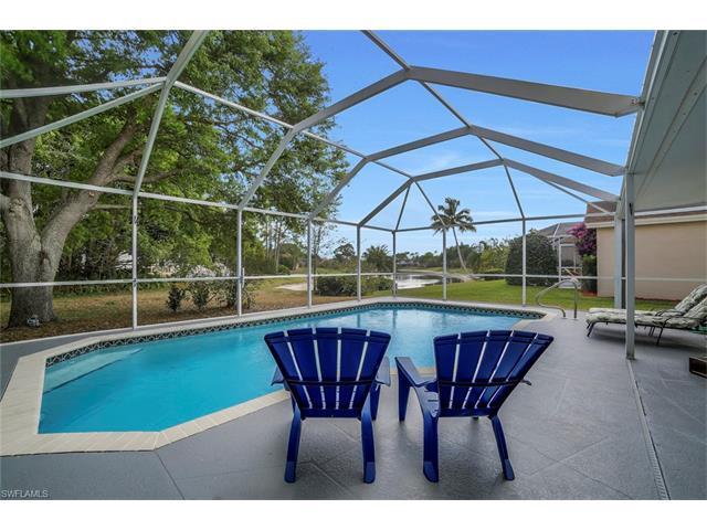 796 Briarwood Blvd, Naples, FL 34104 (#217022880) :: Homes and Land Brokers, Inc